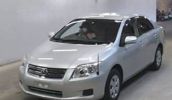 Toyota Hiace Commuter ANT8000051 full