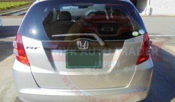 Nissan NV200 Vanette Van STL900007 full